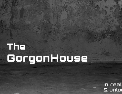 The Gorgon House